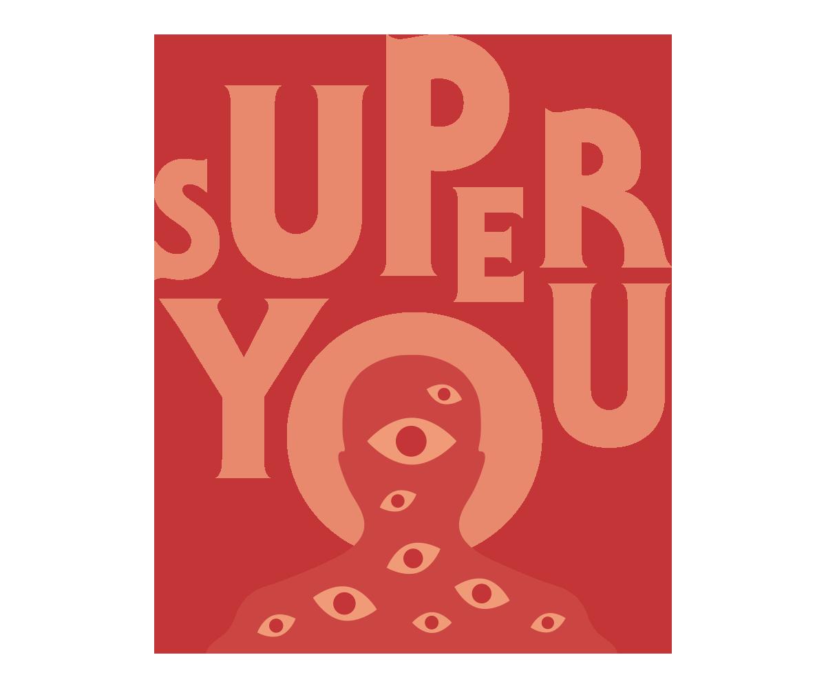 """SuperYou Selfpromo: """"Kūrybos vadovas dienai"""